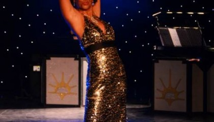 A Tribute to Shirley Bassey