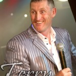 Comedian - Terry Cotta